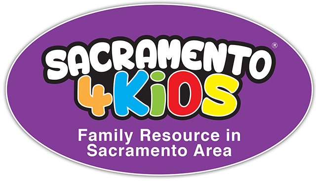 sacramento kids events